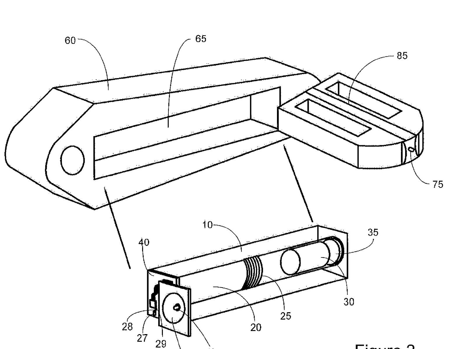 Spoke N Bike Tech Of The Week New Patents