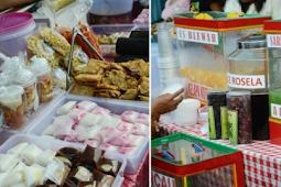 5 Peluang Usaha Yang Bakalan Laris Manis Saat Dibuka Di Bulan Ramadhan