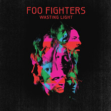 Recensione: Foo fighters - Wasting light (2011)