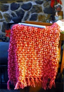 Working Grandmothers The Hug Of A Prayer Shawl Free