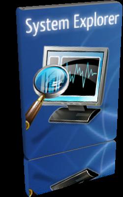 System Explorer 7.0.0 [Controla todos los procesos de tu PC y mucha más información]