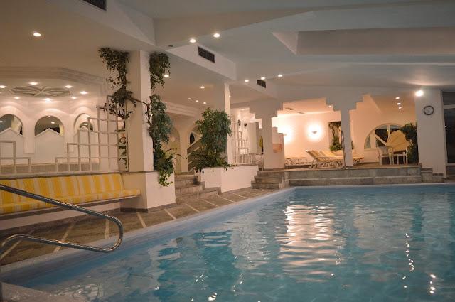 hotel centro benessere brunico
