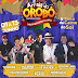 Arraiá do Orobó: Cartaz oficial!
