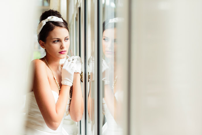 10 inspirierende Bilder für jede Braut