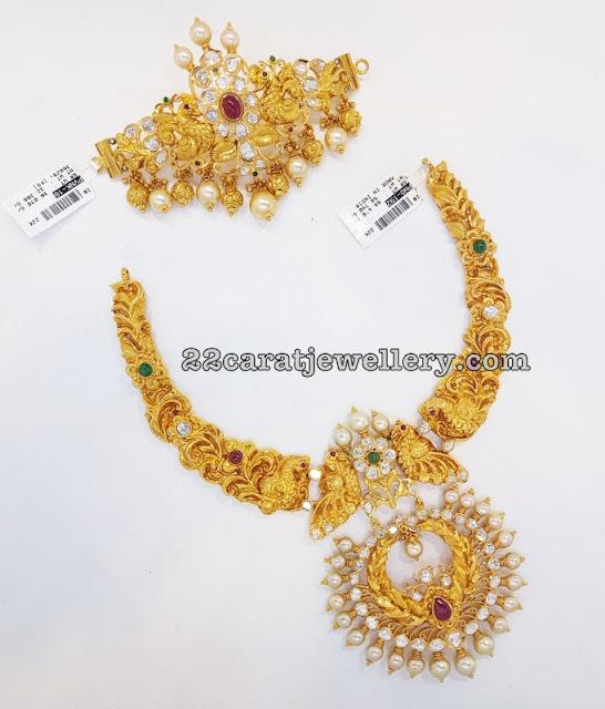 Kothari Jewellery Exhibition at Texas