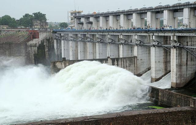Shahpurkandi+Dam+Project