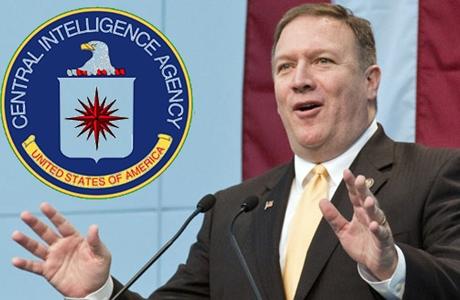 CIA Akui Dukung Para Pelaku Kerusuhan di Iran