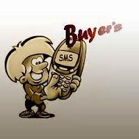 Cara Mengaktifkan Fitur SMS Buyer