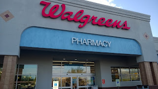 Walgreens boots alliance dividend aristocrat
