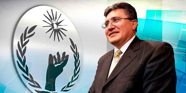El presidente de la CNDH recibe al año más de 4 millones de pesos