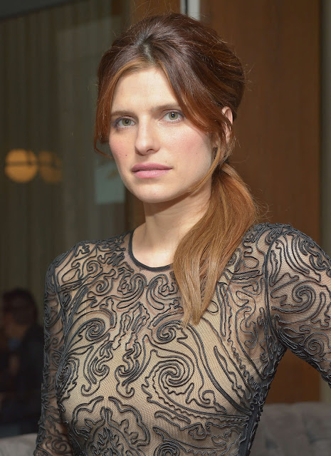 Lake Bell The Una Notte Verde