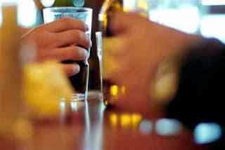 علاج الكحول
