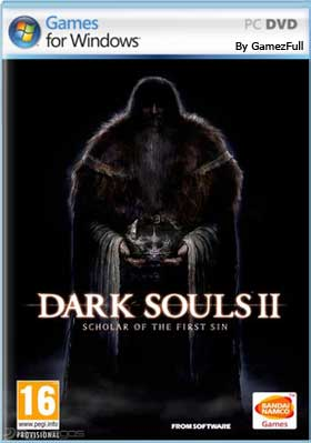 Dark Souls II Scholar of the First Sin pc español mega y google drive /