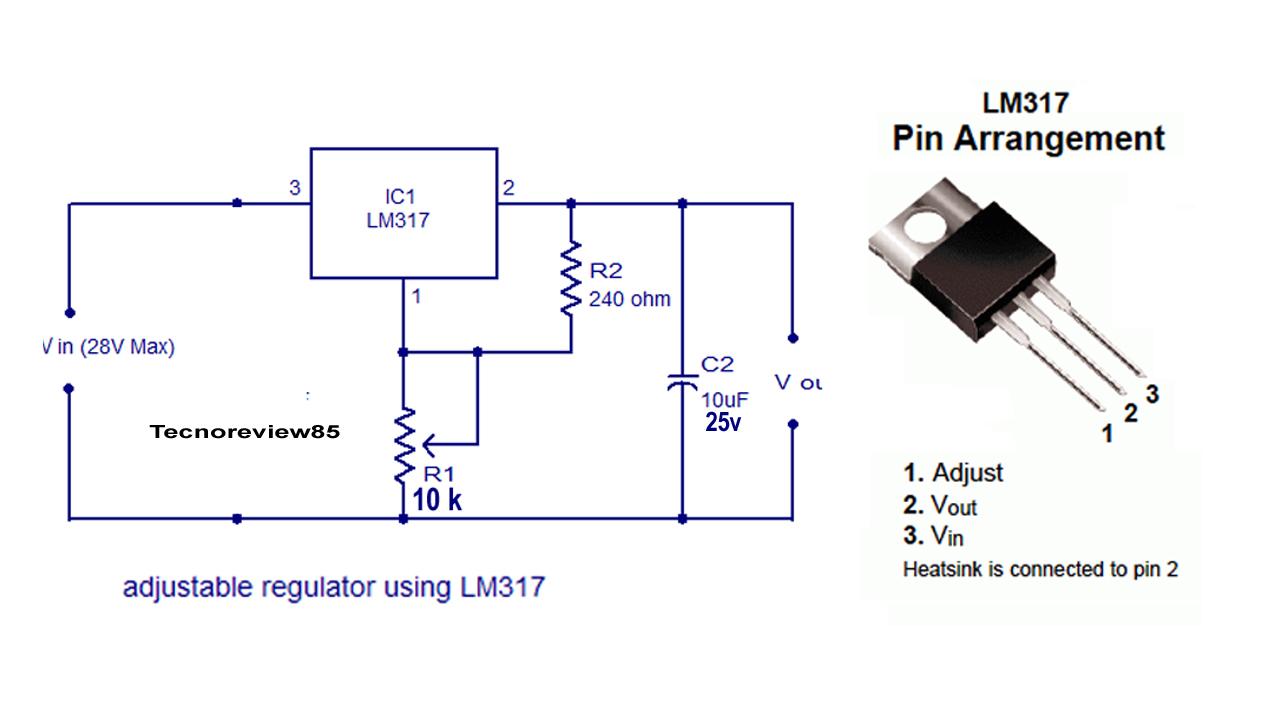 How To Make 1 5v To 12 V Battery Eliminator