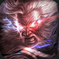 패왕 혼돈의 시작 (Devon - The Chaos Begins) (God Mode - 1 Hit Kill) MOD APK