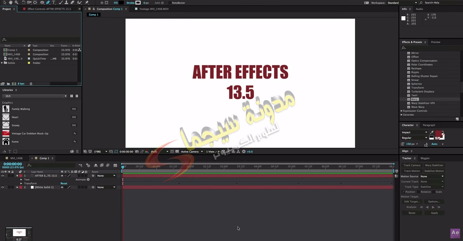 Twitch download after effects cc casualgett for Adobe after effects templates torrent