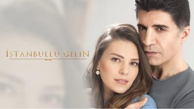 مسلسل عروس اسطنبول الحلقة 5 مترجمة للعربية