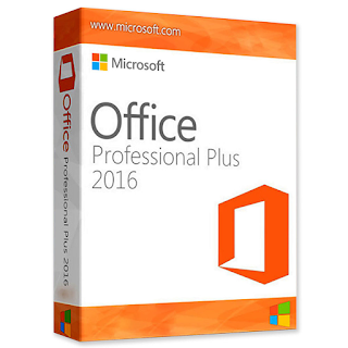 Microsoft Office Professional 2016 Update April 2017 [Free Download]