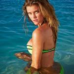La Espectacular Sesión En Bikini De Nina Agdal Para Sports Illustrated. Transparencias Incluidas. Foto 13