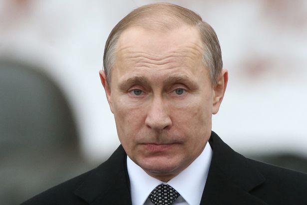 Putin e o escândalo dos offshores