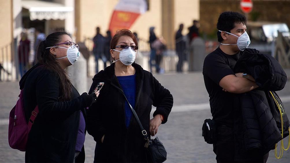 Coronavirus en Italia: El gobierno piensa en una salida de la cuarentena en dos fases tras la baja en contagios