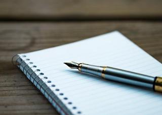 Cara Menulis Surat Lamaran Kerja Tulisan Tangan Yang Baik dan Benar