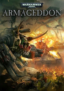Warhammer 40,000 : Armageddon – Untold Battles – SKIDROW PC GAME