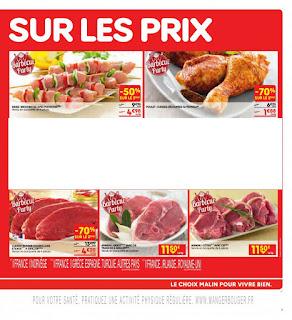 Catalogue Leader Price 30 Mai au 04 Juin 2017