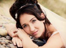 Updo hairstyle, wedding, wedding dress, bridal hairstyle
