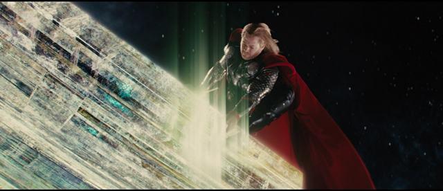 Thor (2011) HD 1080p Latino