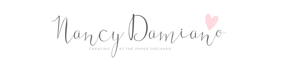 The Paper Orchard