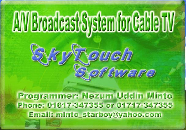 All Catv Crack: All Cable Tv Software