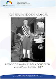 José Fernando de Abascal