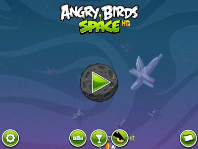 Angry Birds Space HD .APK Android [Full] [Gratis]