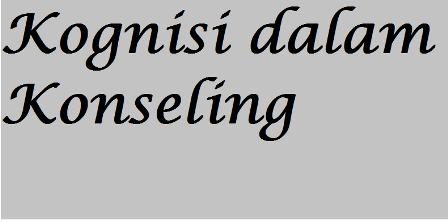 Teori Sosial Kognitif dari Albert Bandura