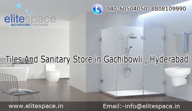 Sanitary Ware And Tiles  Dealers - elitespace