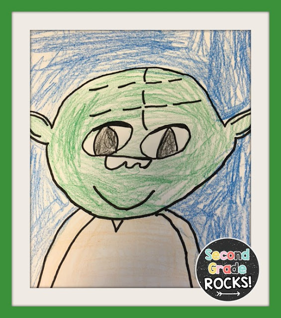 Yoda Directed Draw