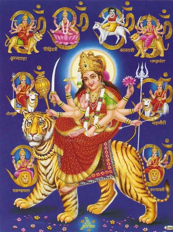 दुर्गा माता के आराधना के नौ दिनों में क्या करें, क्या न करें?