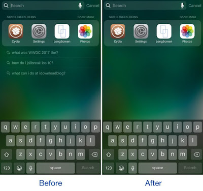 hide%2Bweb%2Bsearch%2Bhistory%2Bfrom%2BSpotlight%2Bon%2BiPhone New Cydia Tweak Hides Internet Seek Historical past From Highlight On iPhone Apps iPhone Jailbreak