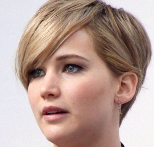 50 Konsep Top Model Rambut Pendek Yang Cocok Untuk Orang Gemuk