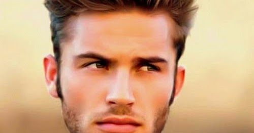 Young Men Hair Styles: New & Stylish Short Hair Styles For Men And Young Boys