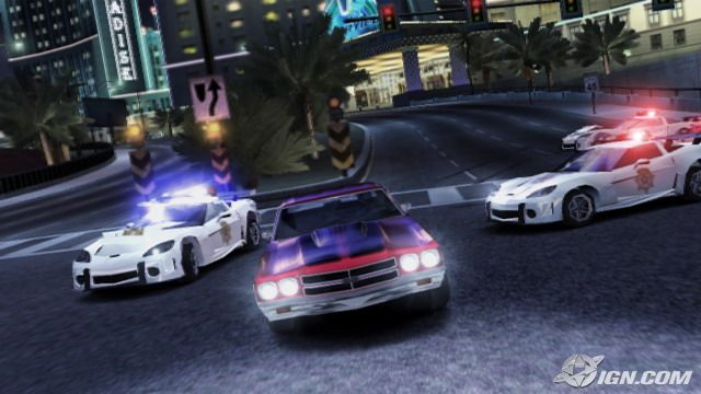 full game need for speed carbon free