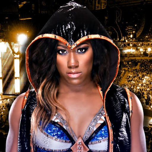 Ember Moon Vs. Bayley Set For SummerSlam, The IIconics Retain