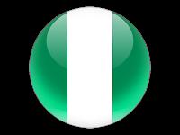 bendera negara nigeria
