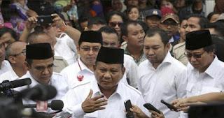 Wakil Ketua DPR : Catat Omongan Saya, Prabowo akan Presiden 2019