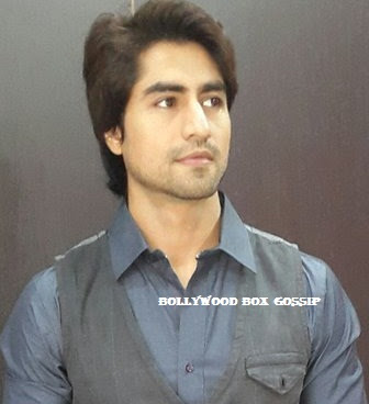 Harshad Chopra (Aditya) Age, Wiki, Biography, Height, Weight