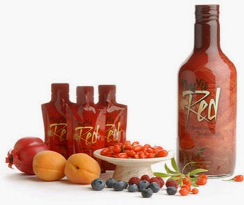succo NingXia Red