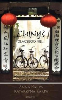 #36 Recenzja: Chiny? Dlaczego nie...