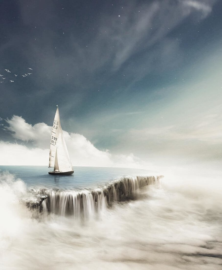 10-After-the-Storm-Zulkarnain-Ismail-Art-and-nature-in-Surreal-Photo-Manipulation-www-designstack-co
