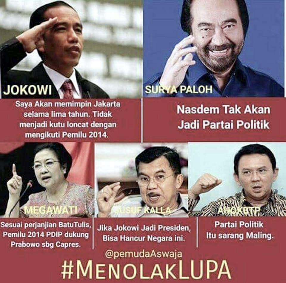 Lucu Animasi Jokowi Lucu Banget Romantis Original Lucu Anak Ingusan